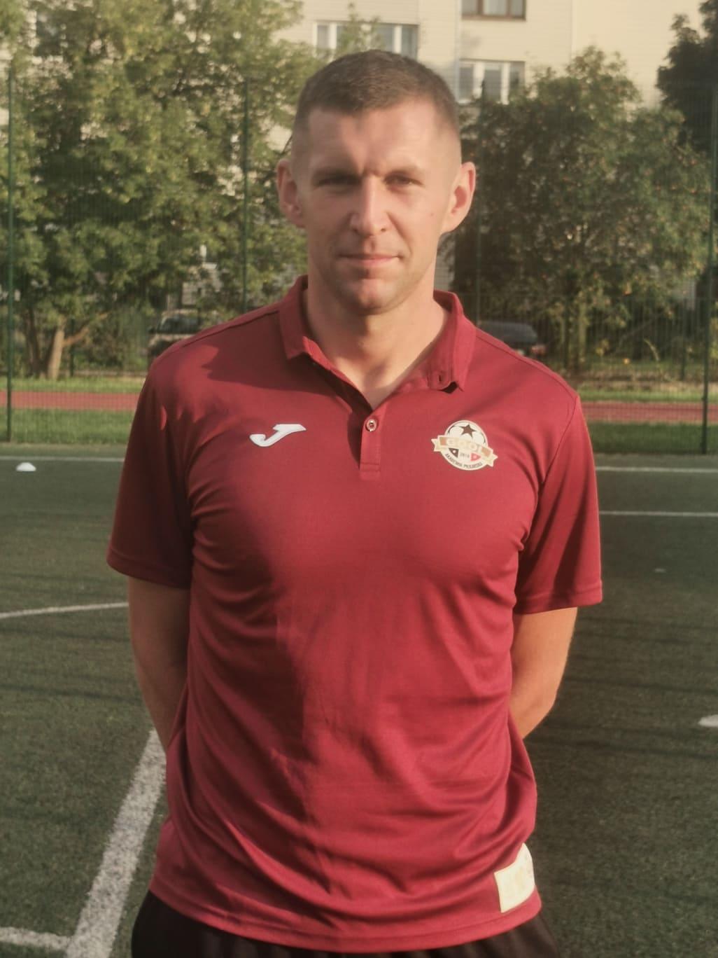 Norbert Jędrzejczyk